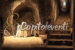Grotte Roma Appia Antica